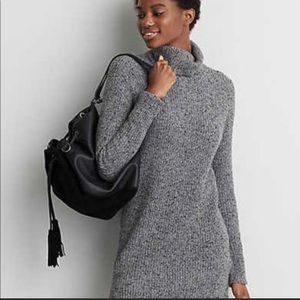 NWT American Eagle Turtle Neck Sweater Dress